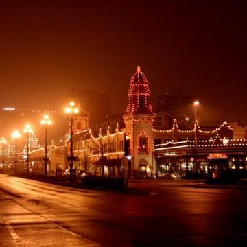 Kansas City Lights Collection