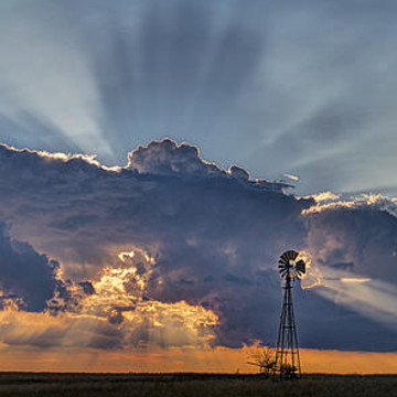 Kansas Landscapes Collection