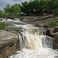 Kansas Waterfalls Collection