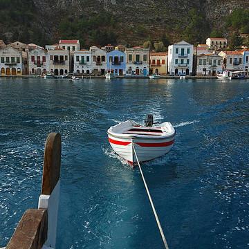 Kastelorizo island photos Collection