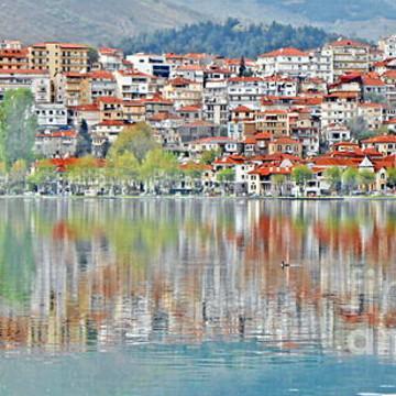 Kastoria & Florina Collection
