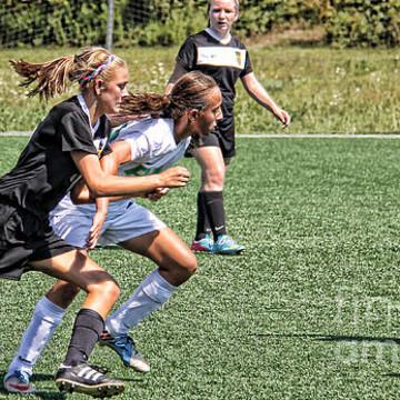 Katelin Brito Soccer Game Collection