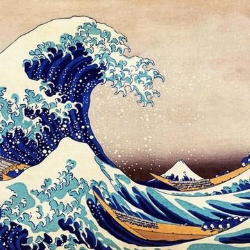 Katsushika Hokusai Collection