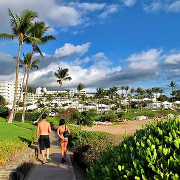 Kea Lani Maui Collection