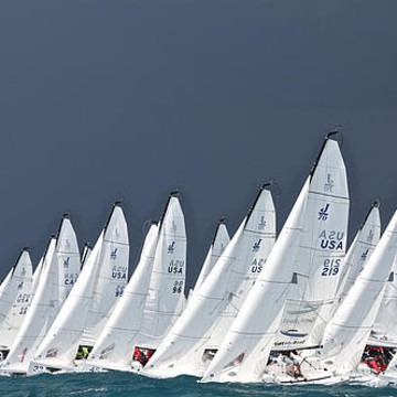 Key West Race Week Collection