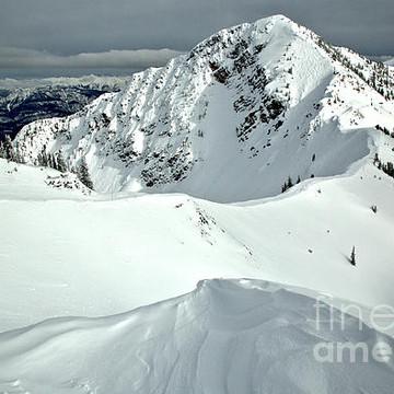 Kicking Horse Ski Resort - British Columbia - Canada Collection