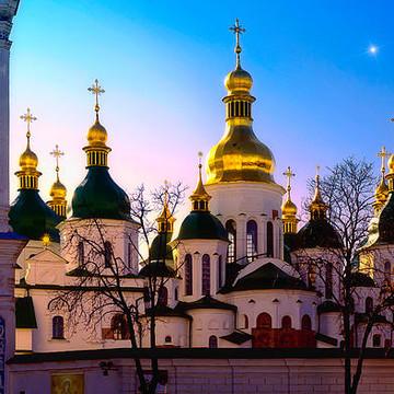 Kiev - Ukraine Collection