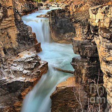 Kootenay National Park - British Columbia Collection