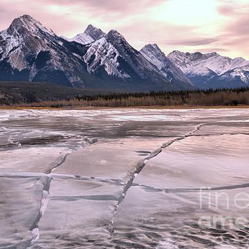 Kootenay Plains - Alberta Canada Collection