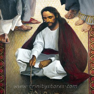 L. Glanzman -- All Religious Artworks
