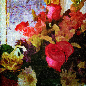 La Vie en Rose Collection