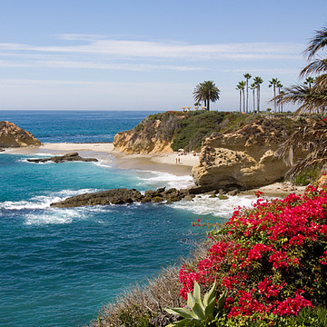 Laguna Beach Collection