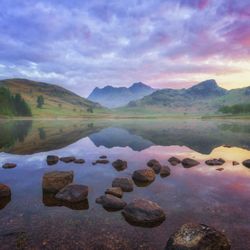 Lake District Collection
