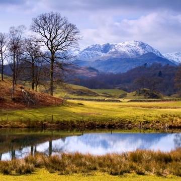 Lake District Landscapes - UK Collection