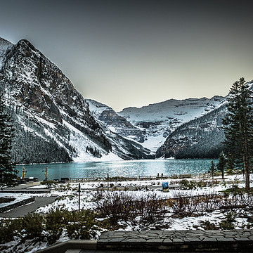 Lake Louise Collection