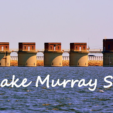 Lake Murray South Carolina Collection