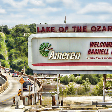 Lake of the Ozarks Collection Collection
