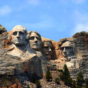 Landmarks Usa Collection