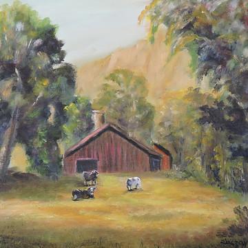 Landscape Art Collection
