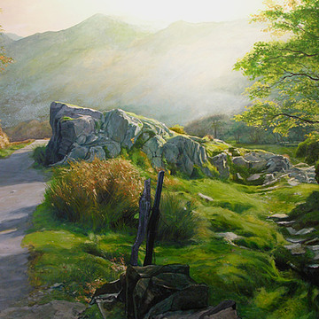 Landscape Painting Collection