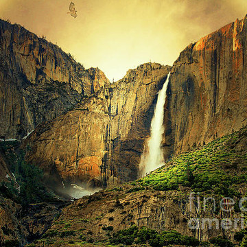 Landscapes Art and Photography Collection
