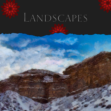 Landscapes Gallery Collection