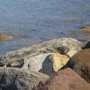 Landscapes - Lakes Rivers Shorelines Collection