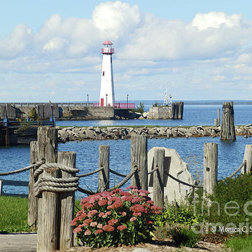 Landscapes - Lighthouses Collection