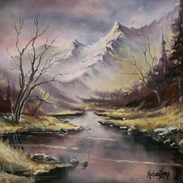 Landscapes Collection