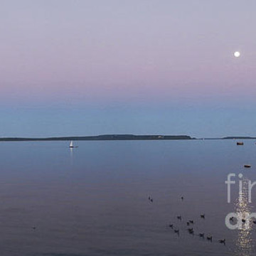 Landscapes - Moonlight Collection