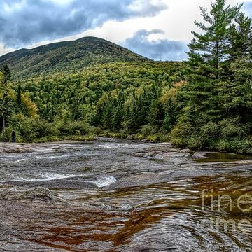 Landscapes of Northern Maine Collection