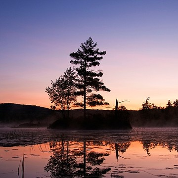 Landscapes of Western Maine Collection