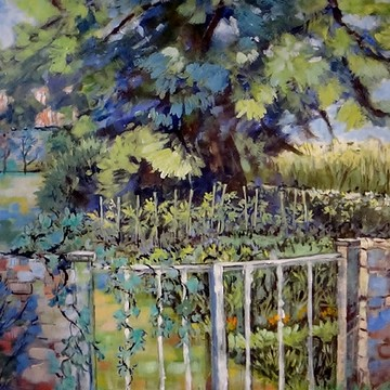 Landscapes Paintings Collection
