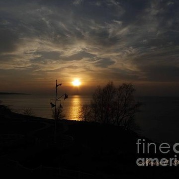 Landscapes - Sunsets Collection