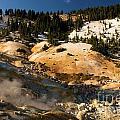 Lassen Volcanic National Park Collection