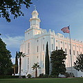 LDS Temples Collection