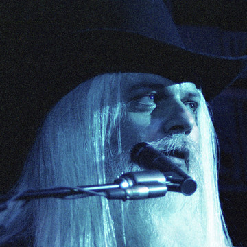 Leon Russell Collection