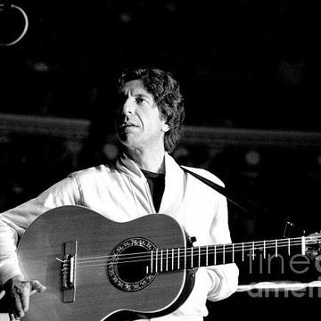 Leonard Cohen Collection