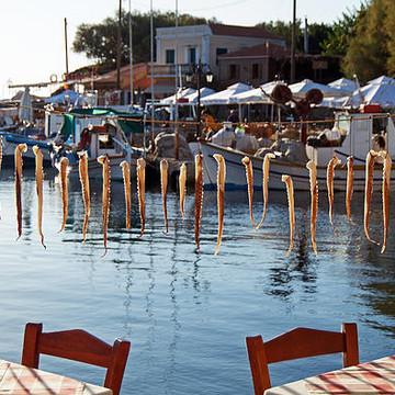 Lesvos island photos Collection