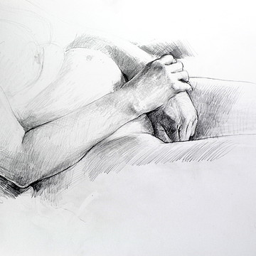 Life Drawing Collection