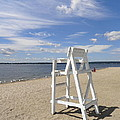 Lifeguard Chairs Collection