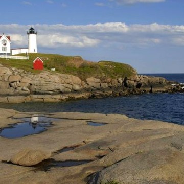 Light Houses of Maine Collection