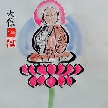 Light of the Buddhas