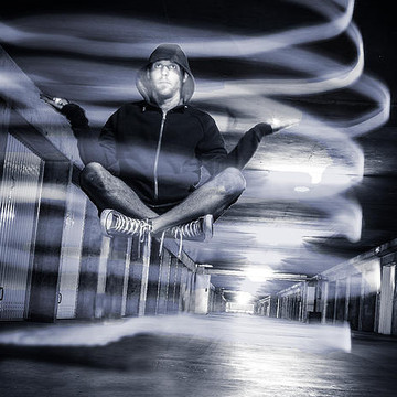 Light painting Collection