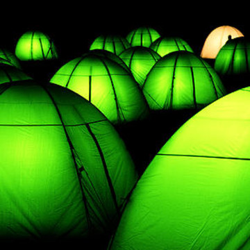 Light Tents Collection