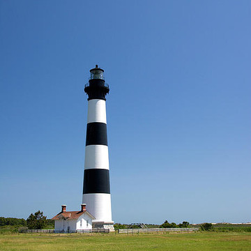 Lighthouses and Beach Scenes Collection