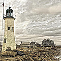 Lighthouses Collection