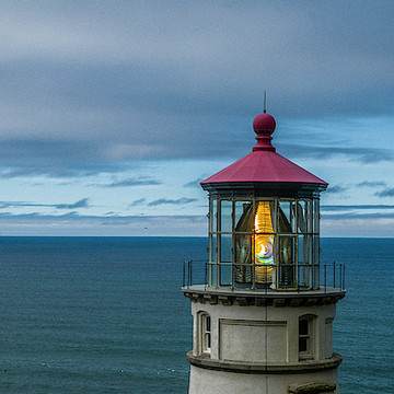 Lighthouses Gallery No. 2 Collection