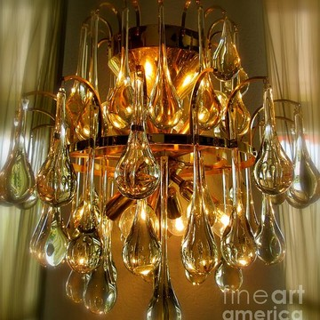 Lighting and Chandeliers Collection
