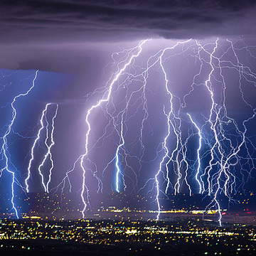 Lightning Collection